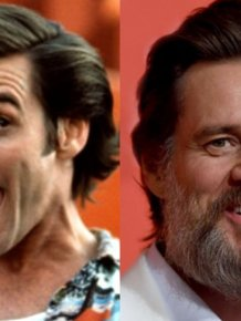 See What The Cast Of Ace Ventura Looks Like Almost 22 Years Later