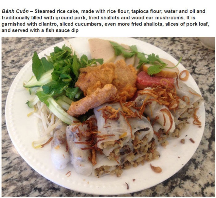 The Beginners Guide To Eating Vietnamese Food