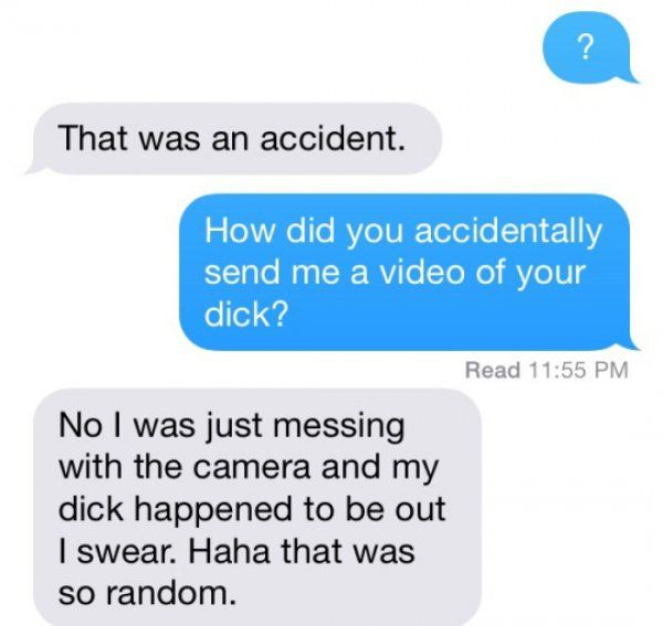 Cringeworthy Excuses That People Actually Tried To Get Away With