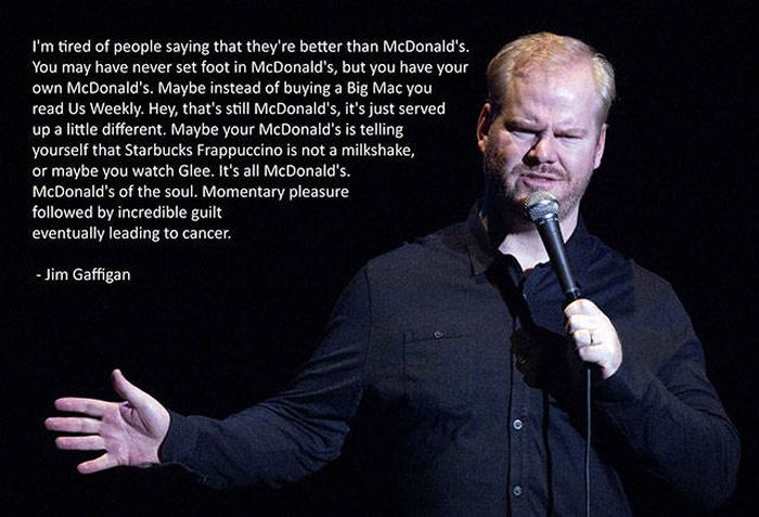Comedians Blend Humor And Reality In A Perfect Way