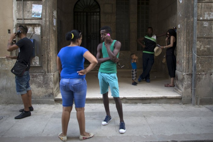 An On The Ground Look At What Life Is Like In Cuba
