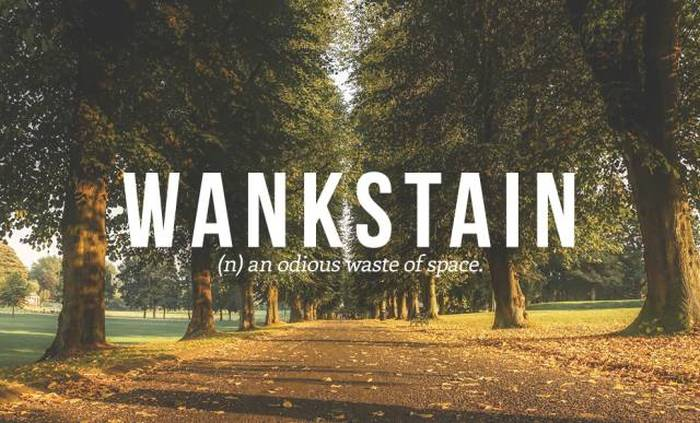 British Curse Words That The World Needs To Start Using Right Now