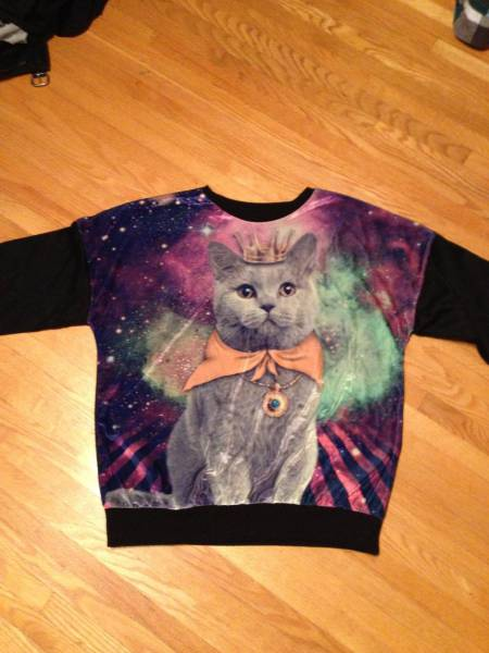 Awesome Items That You Could Only Find At The Thrift Shop