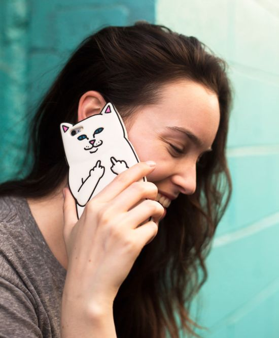 No One Will Bother You If You Carry This iPhone Case
