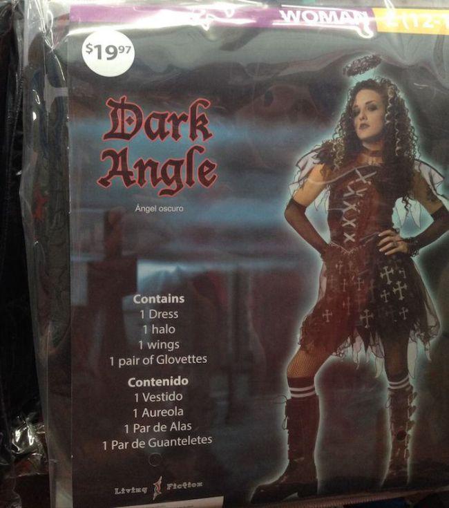 12 Totally Terrifying Halloween Spelling Mistakes