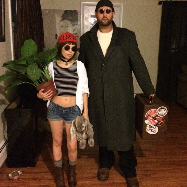 Cool Costume Ideas To Get You Ready For Halloween