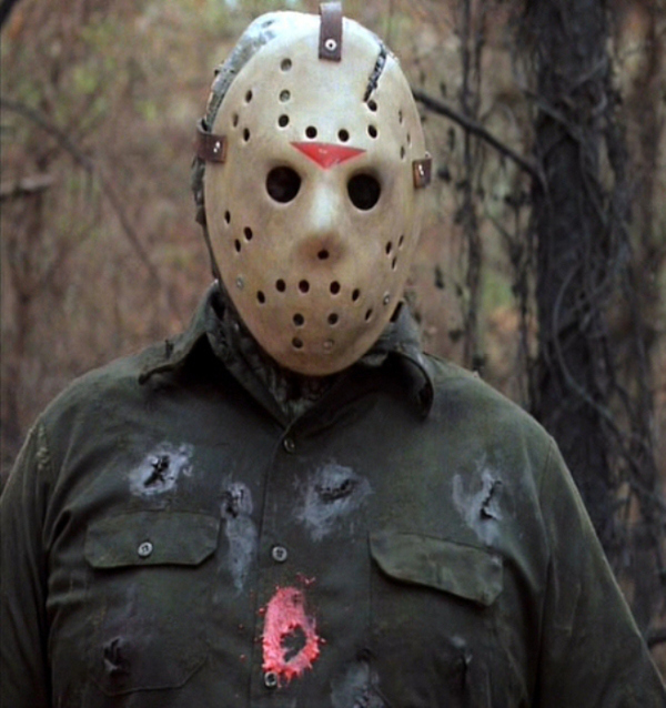 The Evolution Of Jason Voorhees
