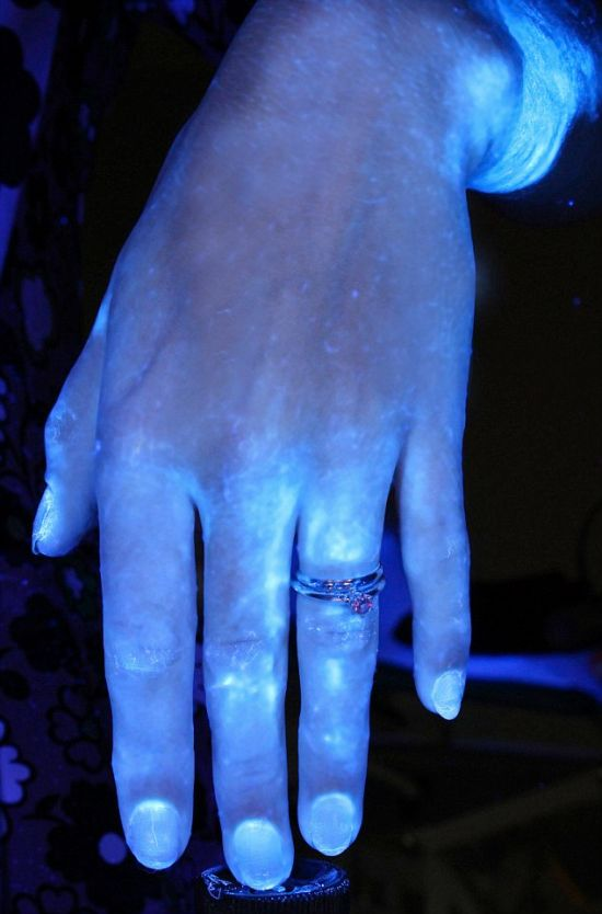 Unique Experiment Reveals How Long You Should Wash Your Hands For
