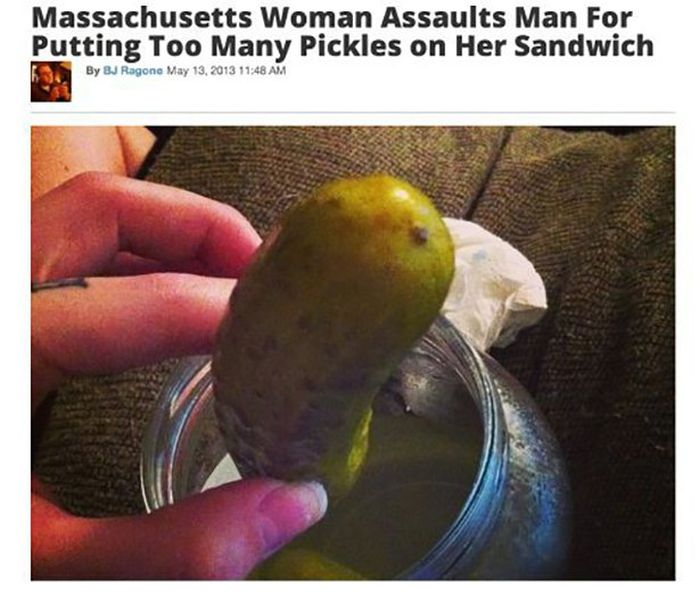 People Who Took Their Love Of Food Way Too Far