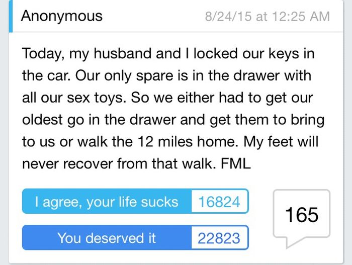 People Reveal What Turned Their Day Into The Worst Day Ever