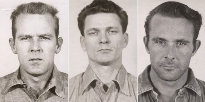 According To Their Families These Alcatraz Escapees May Still Be Alive