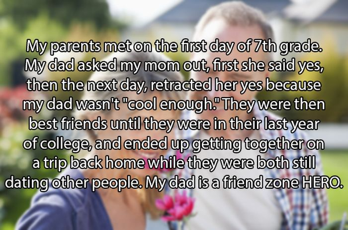 True Stories Of Brave Men Who Found A Way Out Of The Friend Zone