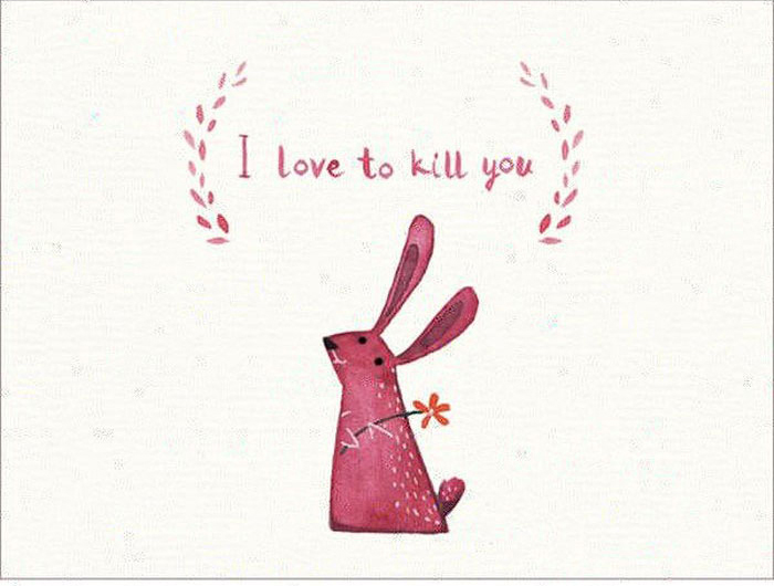 Now You Can Send Cute Postcards To Your Enemies