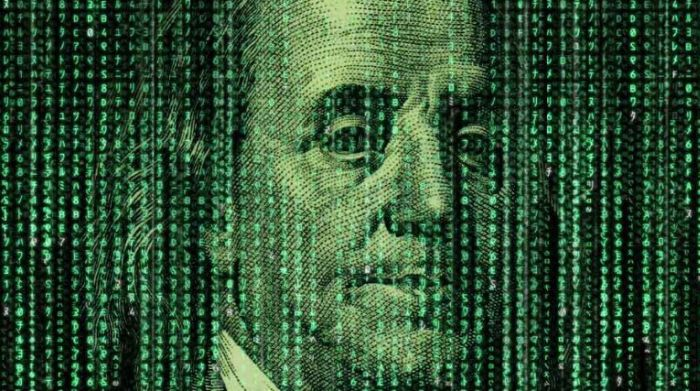 This Is How The World Keeps Track Of All Its Digital Money