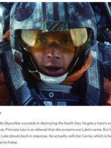 It's Hard To Believe That No One Caught These Movie Mistakes
