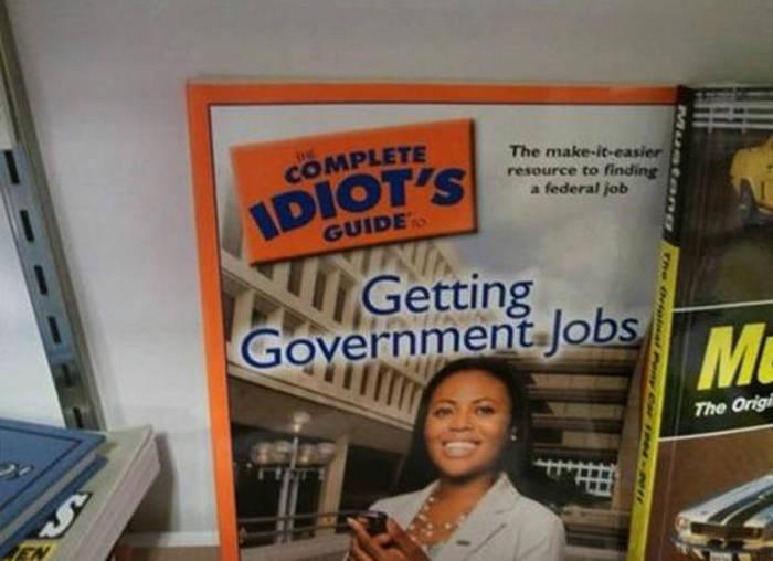 Work Fails & Job LOLs, part 50