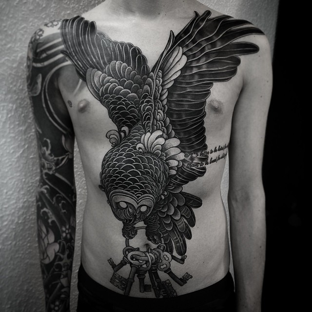 Awesome Tattoos That Are Worth Having On Your Body
