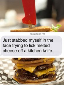 Ridiculous Drunk Texts That You Need To Read To Believe