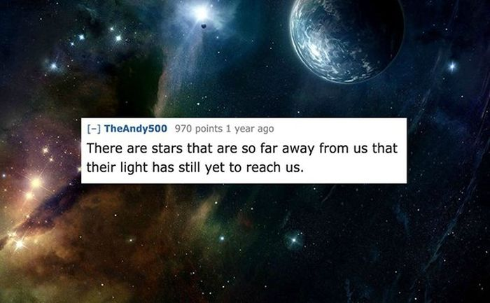 Strange Revelations About Life That Will Blow Your Mind