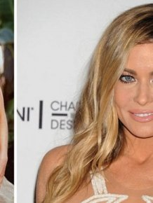 The Cast Of Baywatch Back In The Day And Today