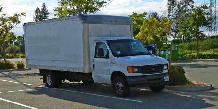 Google Employee Saves 90% Of His Salary By Living In A Truck