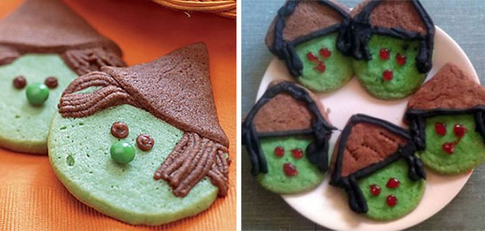 Hilarious Halloween Fails Brought To You By Pinterest