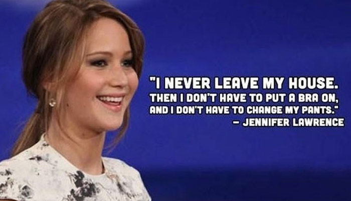 The Funniest Celebrity Quotes Of All TIme