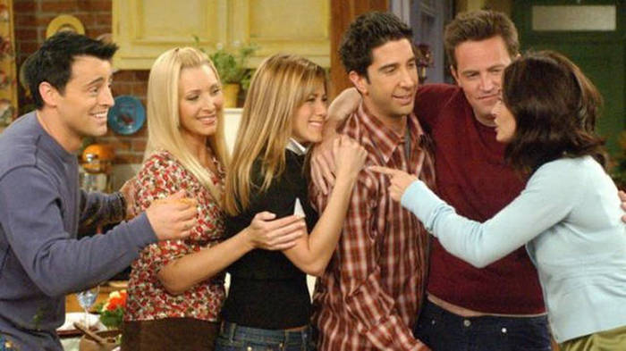 The Hollywood Reporter Ranks The 50 Greatest TV Shows Of All Time