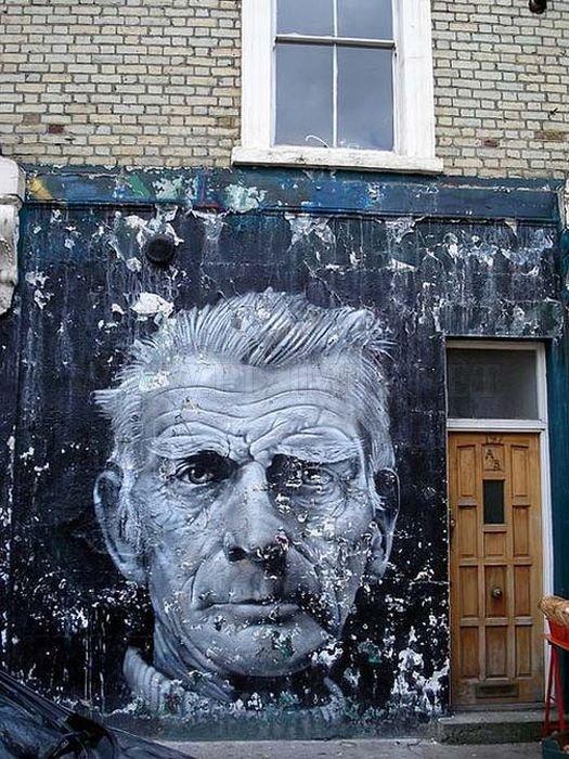 Graffiti Artworks