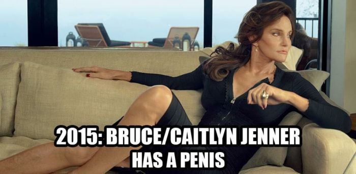 Caitlyn Jenner Is The 2015 The Woman Of The Year