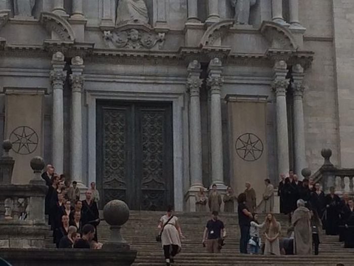 Leaked Photos From The Set Of Game Of Thrones Season 6, part 6
