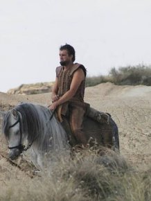 Leaked Photos From The Set Of Game Of Thrones Season 6