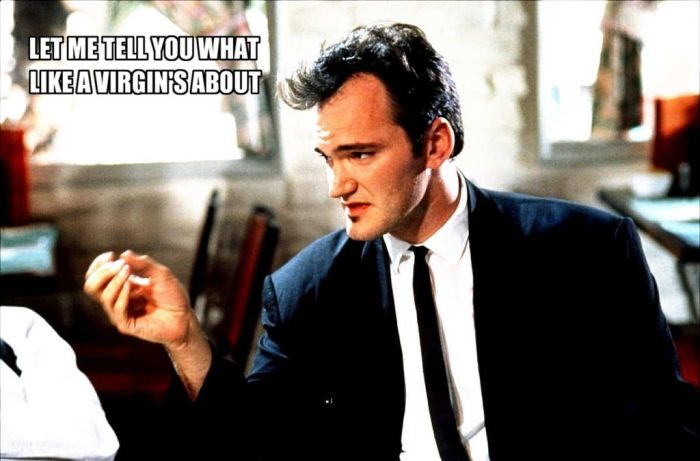 Famous Opening Lines From Iconic Movies