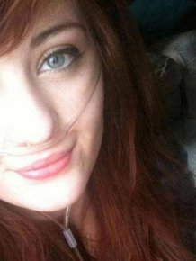 Teenage Girl Uses Her Battle With Cystic Fibrosis To Inspire Others