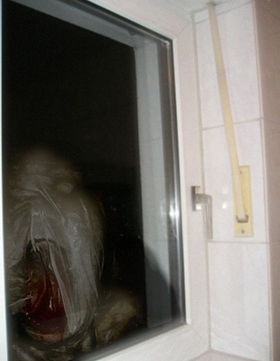 Scary Images To Get You In The Mood For Halloween