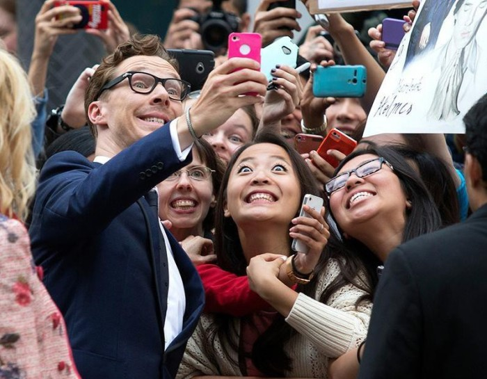 Fans Freak Out When They Meet Their Favorite Celebrities
