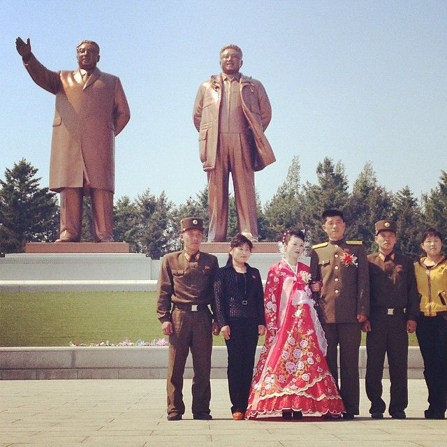 An Inside Look At Daily Life In North Korea