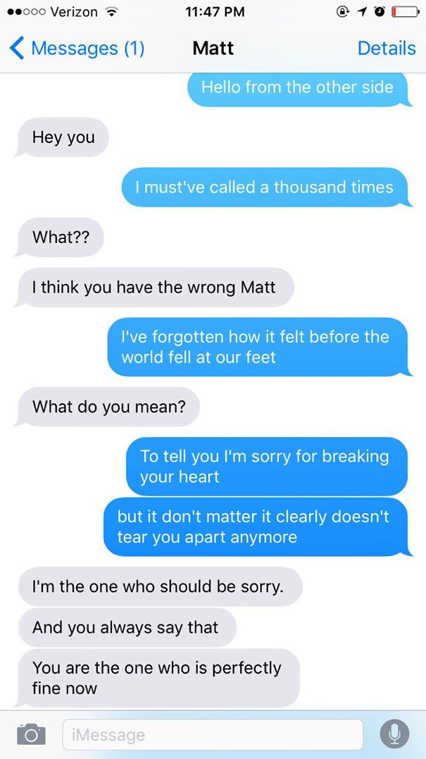 Woman Uses Adele Lyrics To Troll Her Ex Boyfriend
