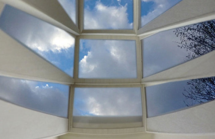 The More Sky Window Is Changing The Way We See The World