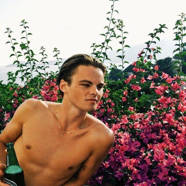 You Won't Believe That This Swedish Guy Isn't Leonardo DiCaprio