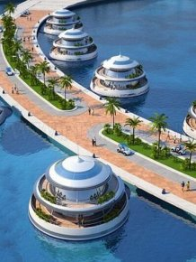Luxury Resort