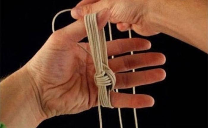How To Make A Chinese Knot Ball Step By Step