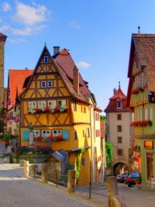 The Most Beautiful Villages From Around The World