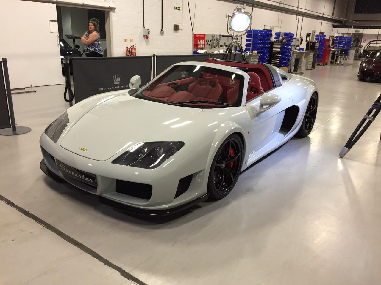 Super Cars, part 21
