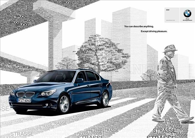 Top posters BMW