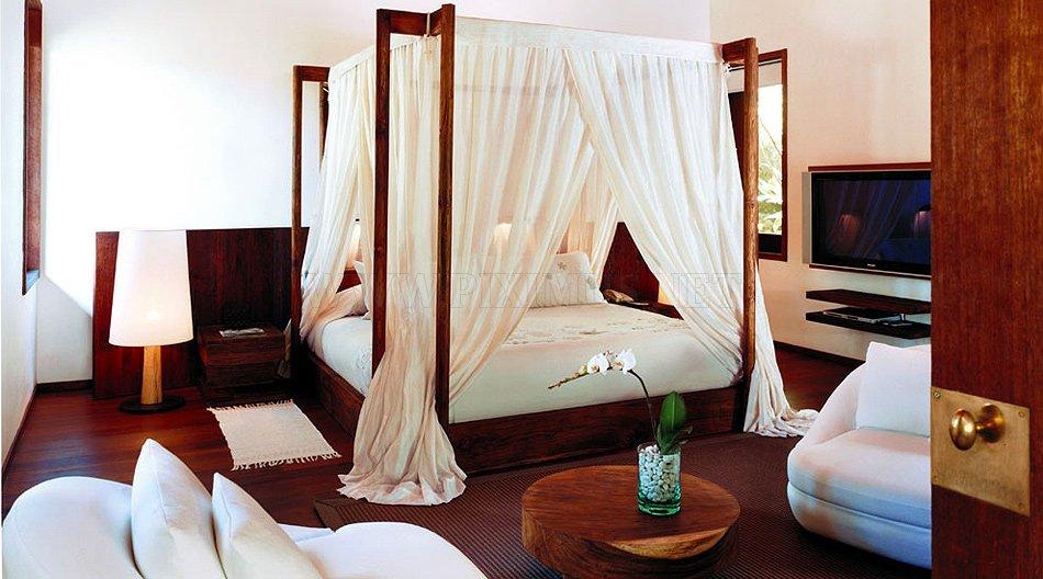Como Shambhala Resort - world of solitude and serenity in Bali