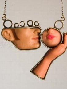 Barbie Dolls Jewelry