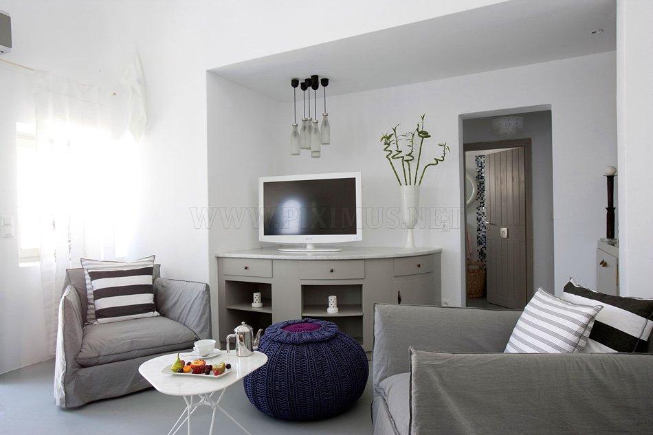 Hotel Grace Santorini