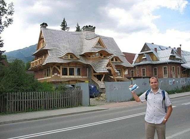 Epic Houses