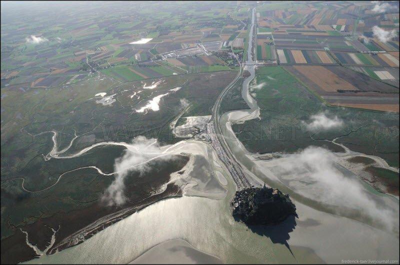 Minas-Tirith-sur-Mer